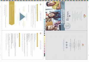 A601166 8 PAGES ECEMA - CPRINT Recto